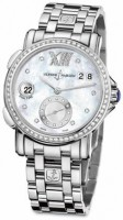 Ulysse Nardin Functional Dual Time Lady 243-22B-7/391