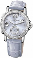 Ulysse Nardin Functional Dual Time Lady 243-22B/30-07