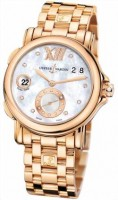 Ulysse Nardin Functional Dual Time Lady 246-22-8/391