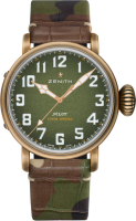 Zenith Pilot Type 20 Adventure 29.2430.679/63.I002
